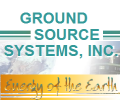 Ground Source Systems, USA